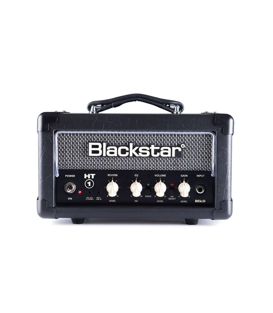 Blackstar - HT 1RH MkII 1W Valve Head with Reverb