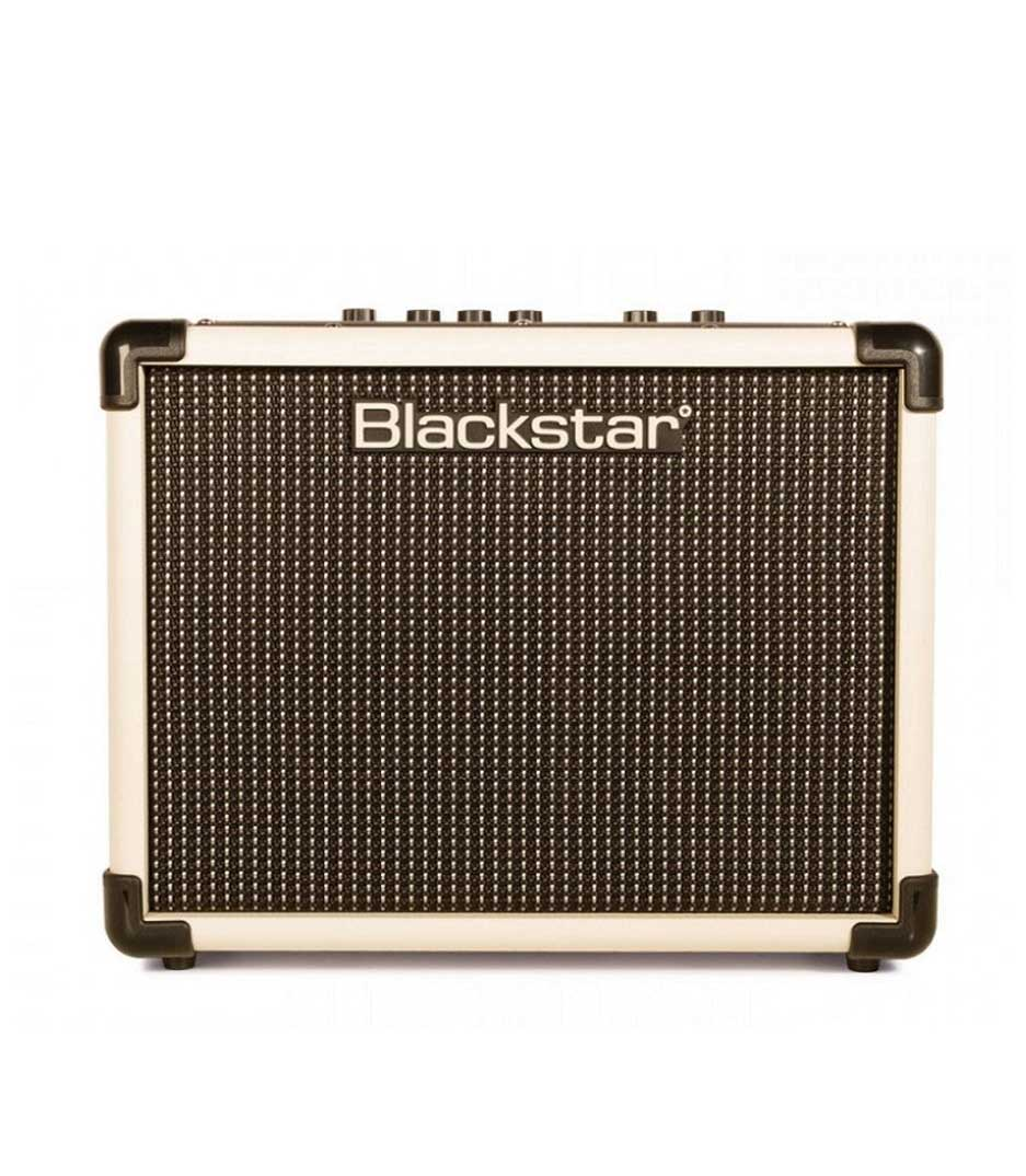 Buy blackstar IDCORE 10 V2 BLONDE SUPERWIDE STEREO Melody House