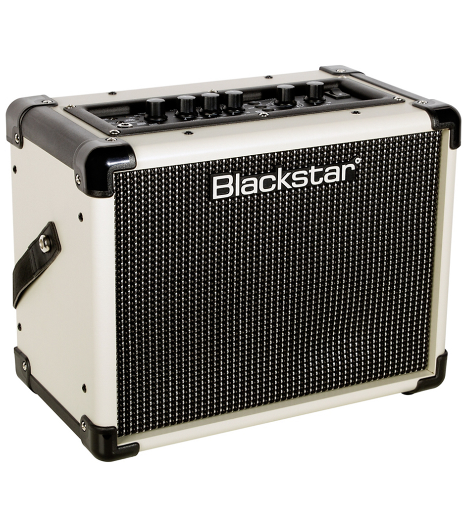 Blackstar - ID Core10 V2 10w 2 x 3 Stereo Digital Combo - Melody House Musical Instruments