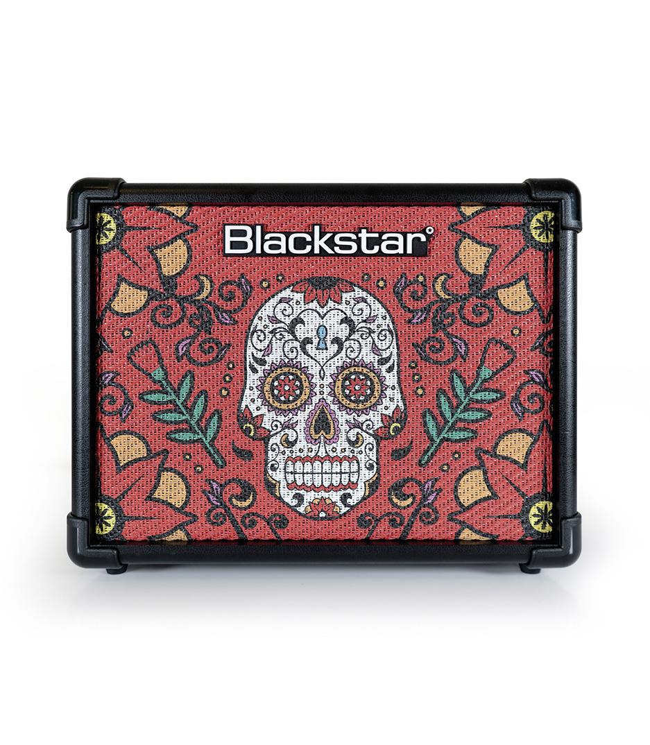 Blackstar - BA130042 ID CORE 10W V2 STEREO COMBO SUGAR SKULL 2