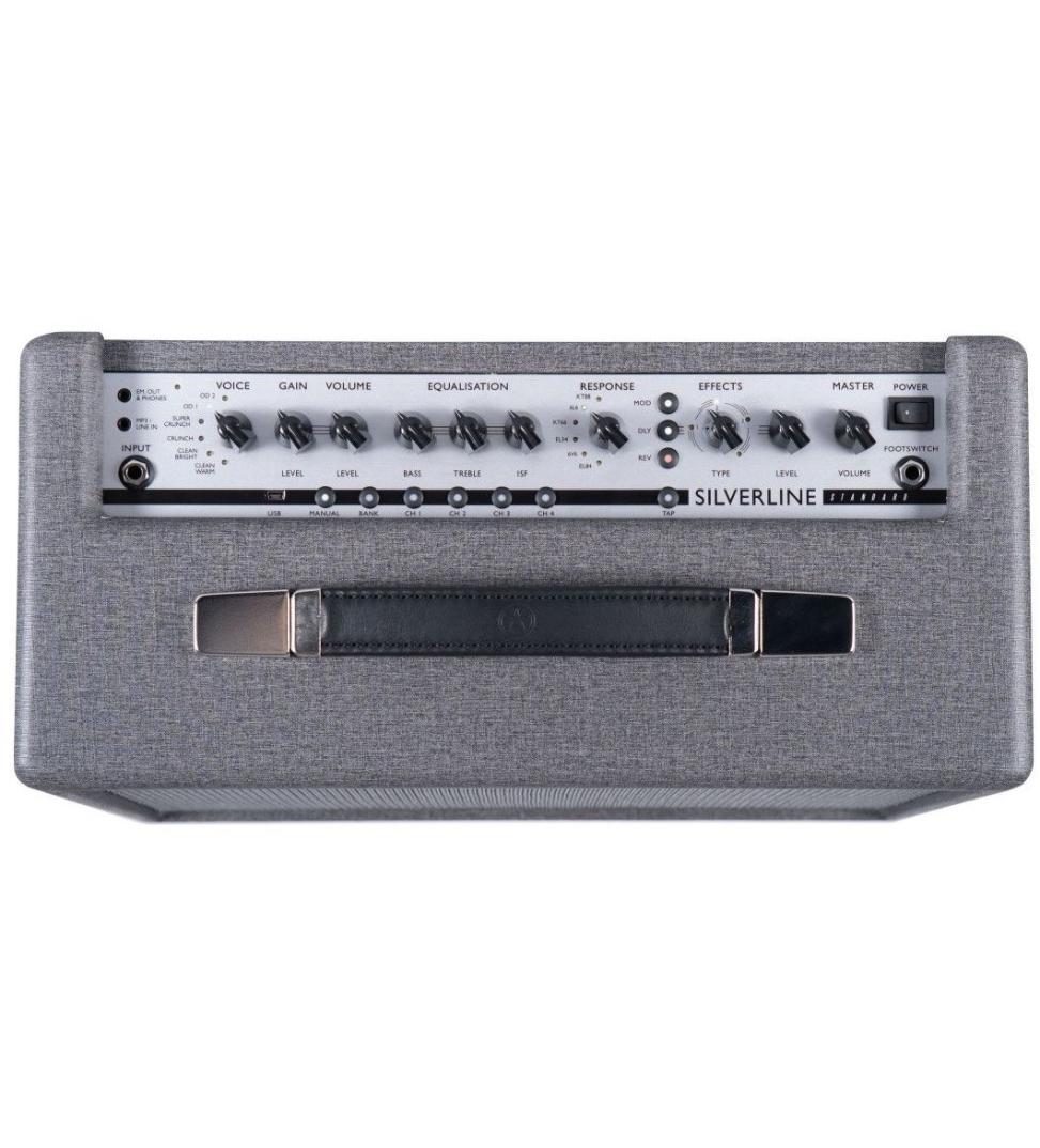 BA173010 Silverline Standard 20W 1x10 - BA173010 - Melody House Dubai, UAE