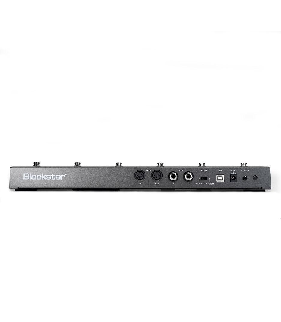 Blackstar - BA190010 Live Logic MIDI Footcontroller - Melody House