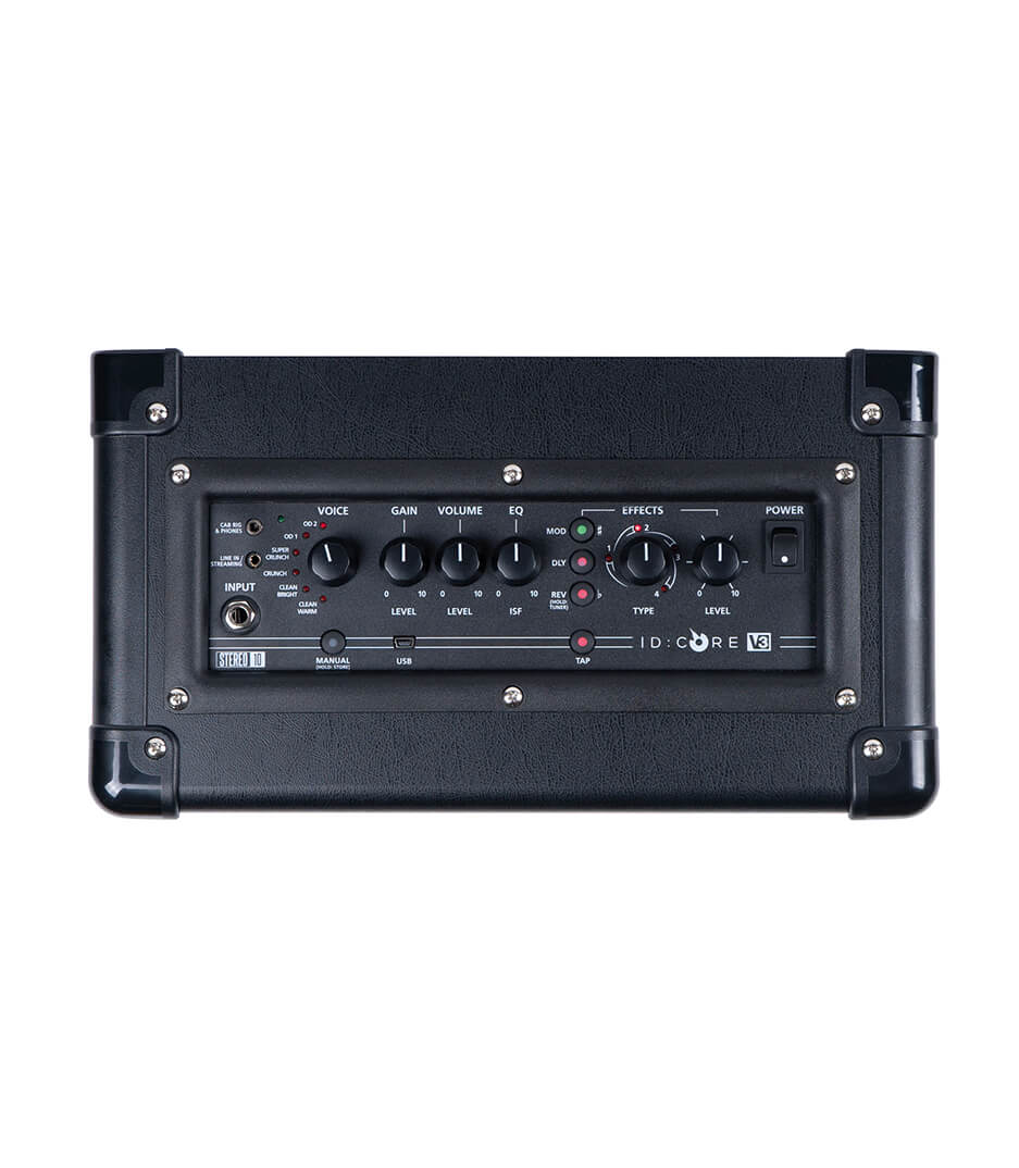 Melody House Musical Instruments Store - BA191050 ID Core10 V3  10w 2 x 3 Stereo Digital C