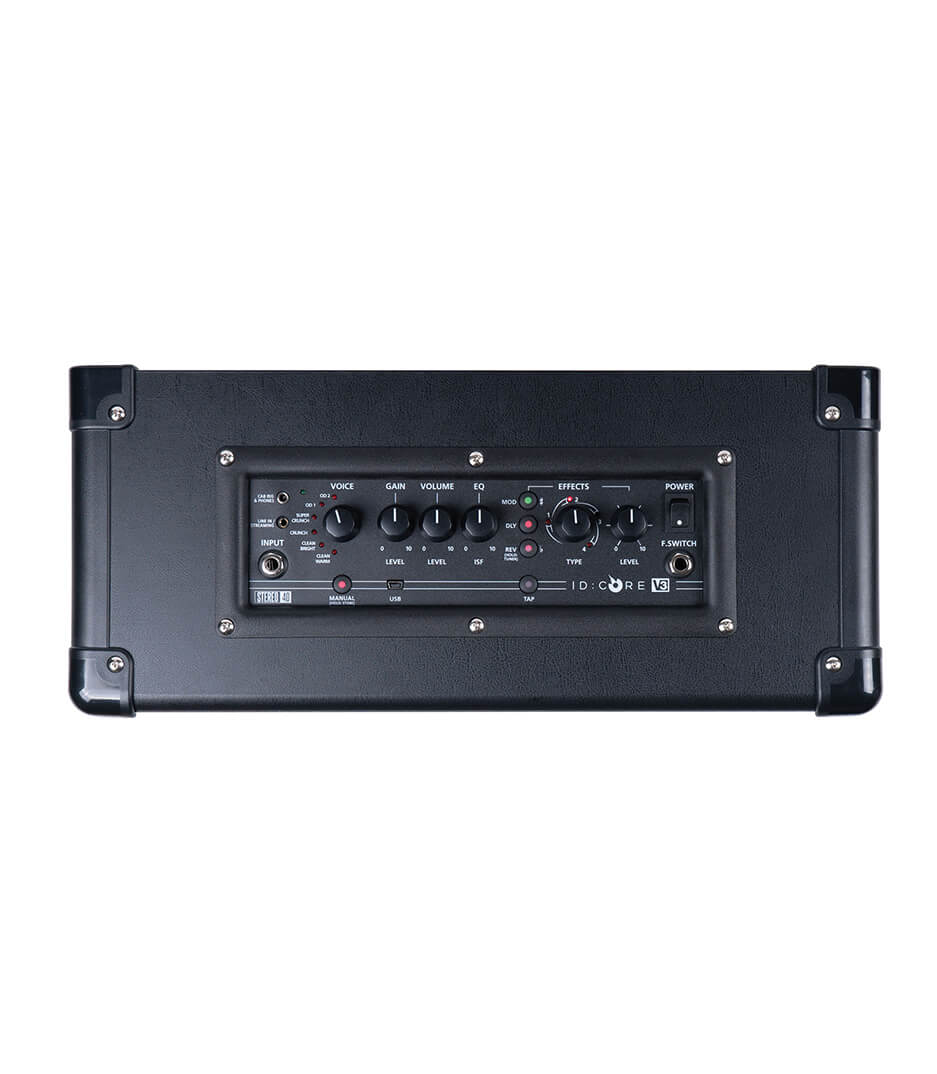 Melody House Musical Instruments Store - BA191054 ID Core40 V3  40w 2 x 6.5 Stereo Digital