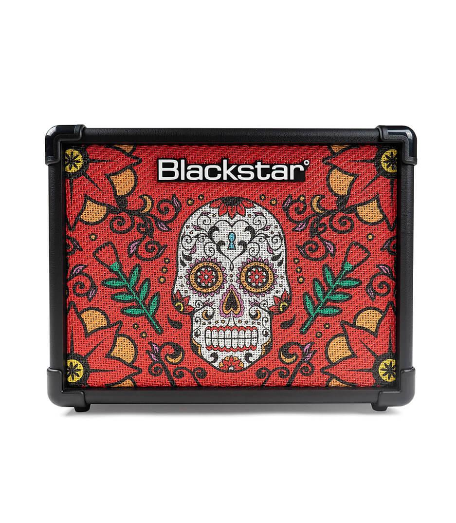 Blackstar - BA191062 ID Core Stereo 10 V3 Sugar Skull 2