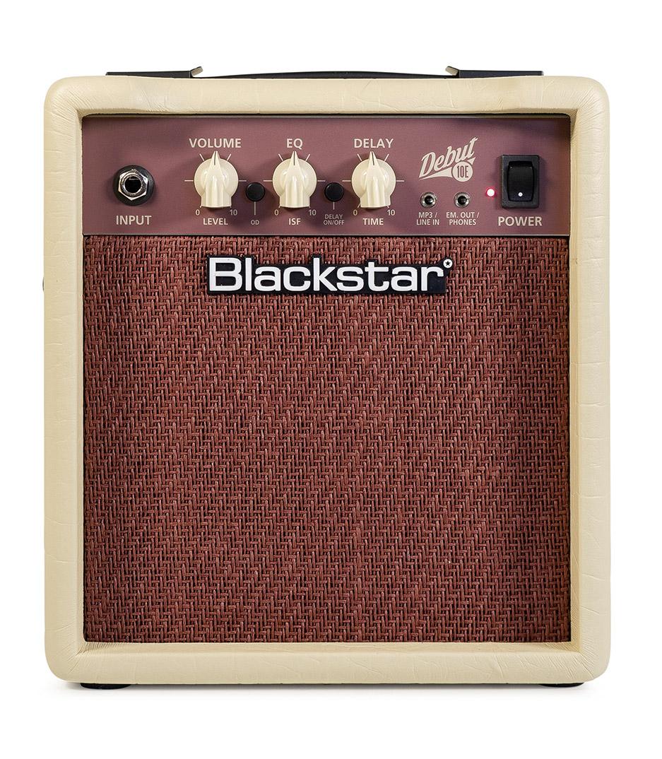 buy blackstar ba198010 debut 10e