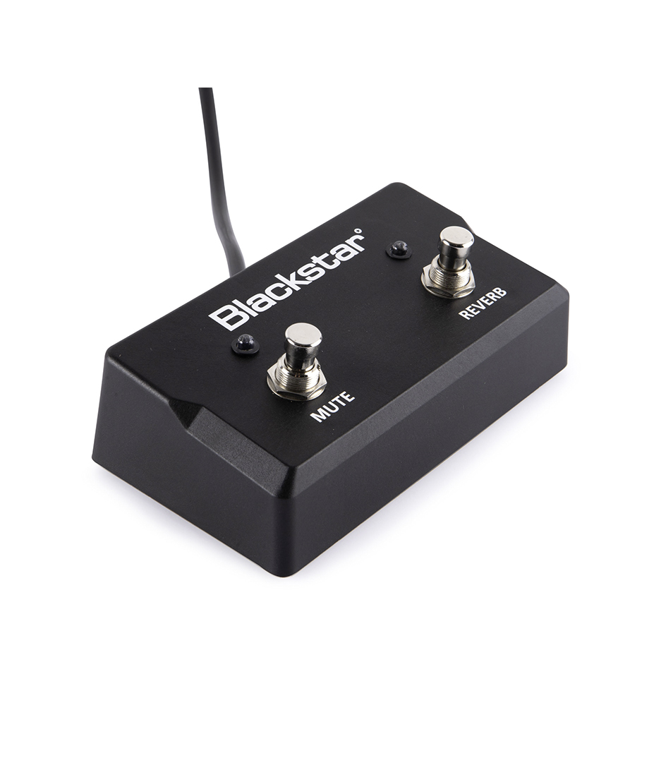 Blackstar - BA901008 FS 17 2 Way Latching Foot Controller for - Melody House