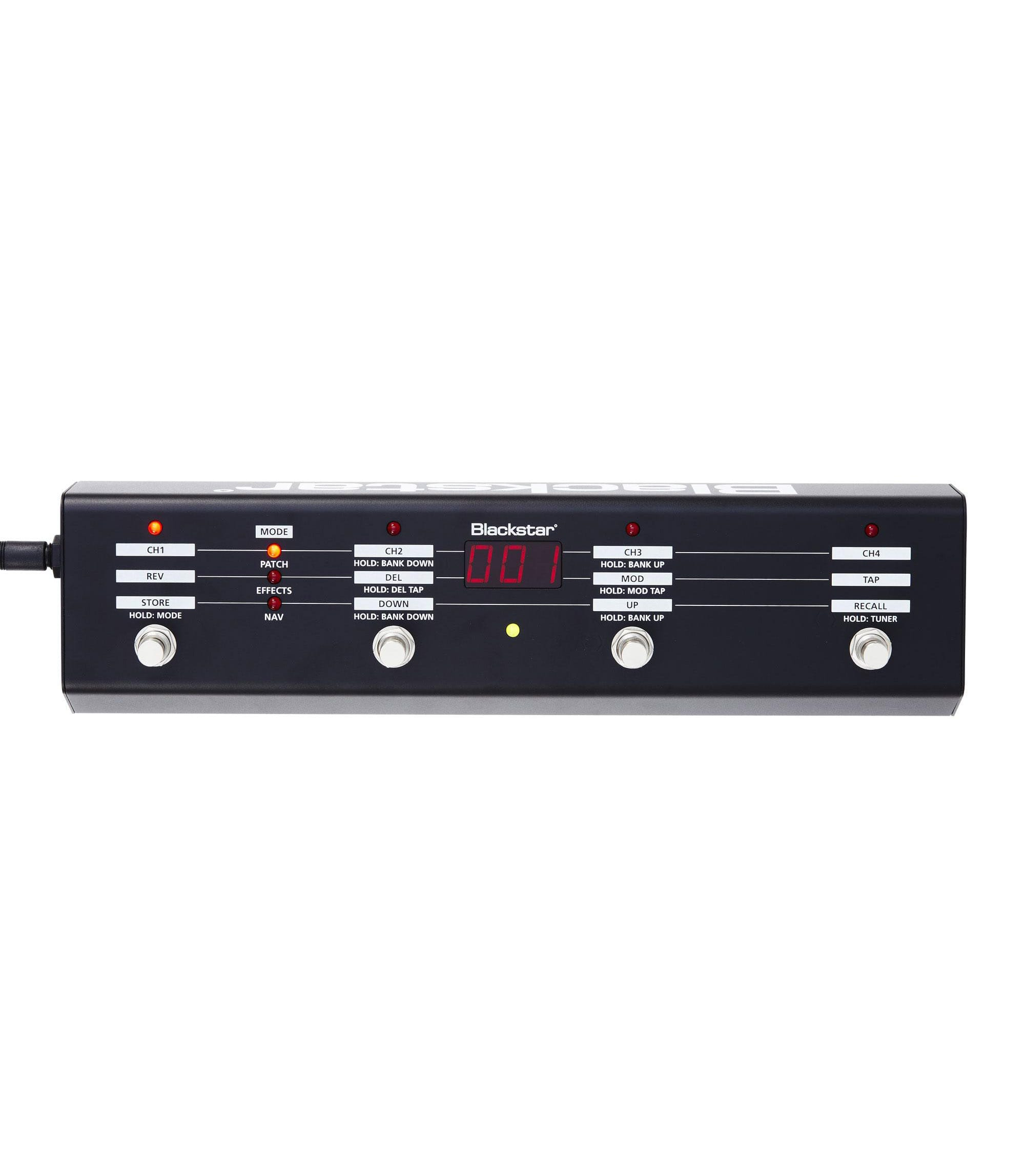 buy blackstar fs 10 controller to all id tvp amps