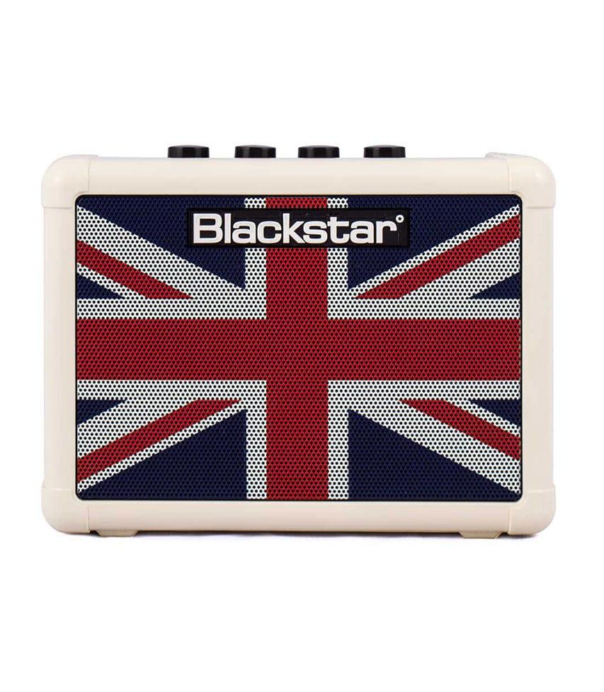 buy blackstar fly3 union jack 3 watt beige finish