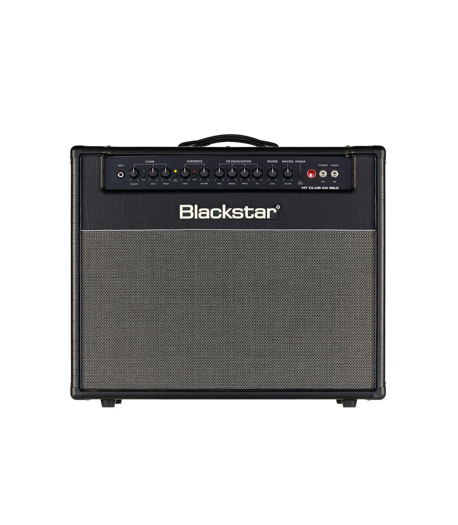 Blackstar - HT Club 40 Mark II 40 Watt 1x12 Tube Combo Amp