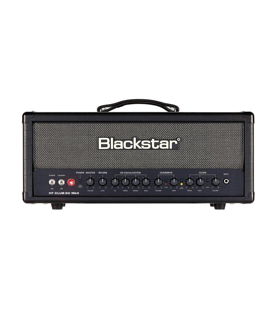 Blackstar - HT Club 50 MarkII