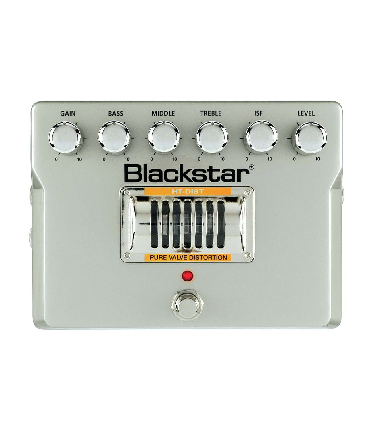 Buy blackstar HT Dist Valve Distortion Pedal Melody House