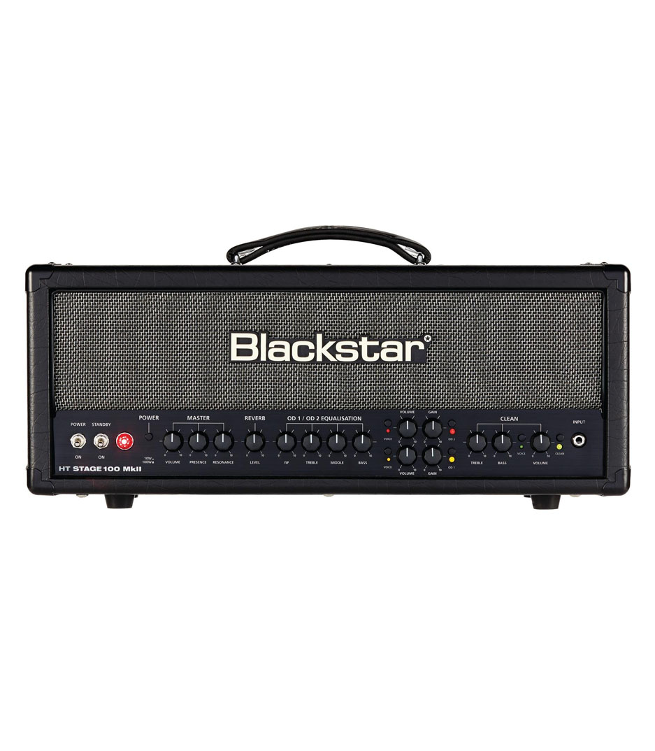 Blackstar - HT STAGE 100 MarkII - Melody House Musical Instruments