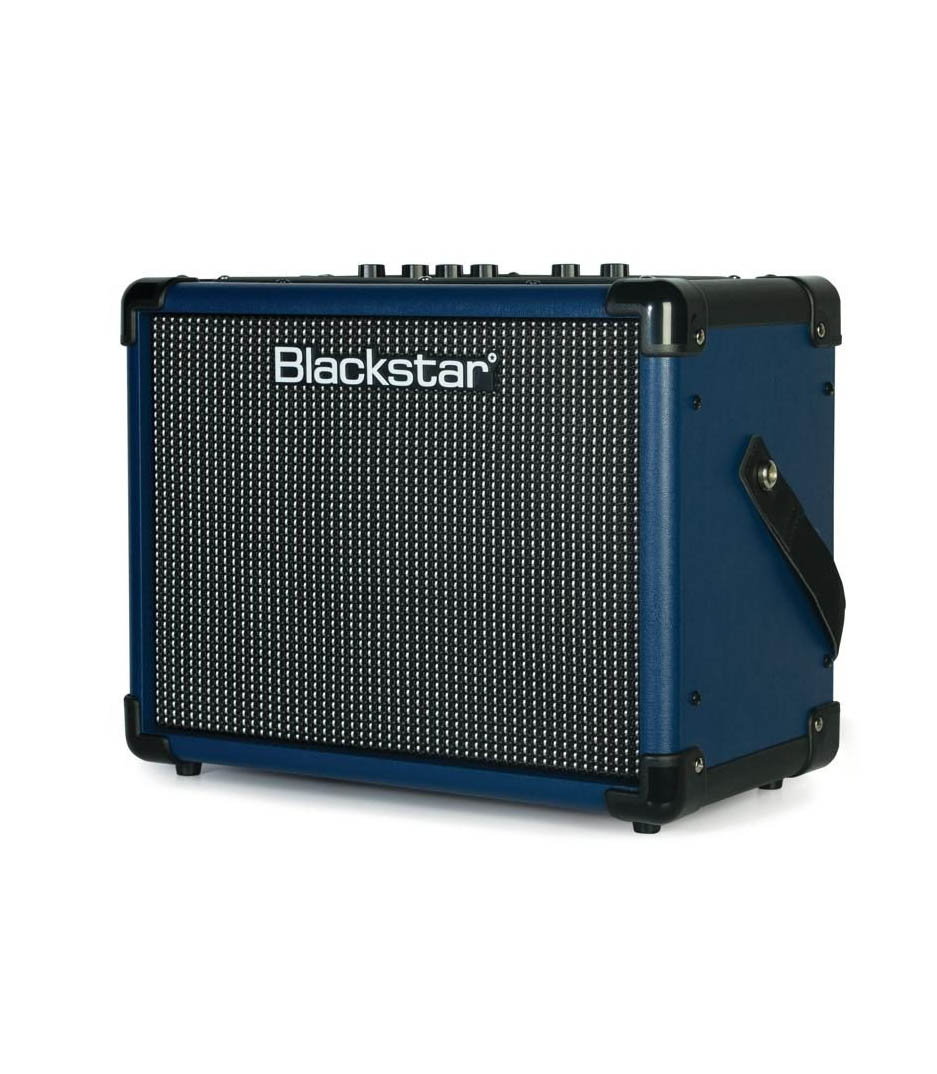Buy blackstar IDCore 10 V2 Black Superwide stereo digital combo Melody House