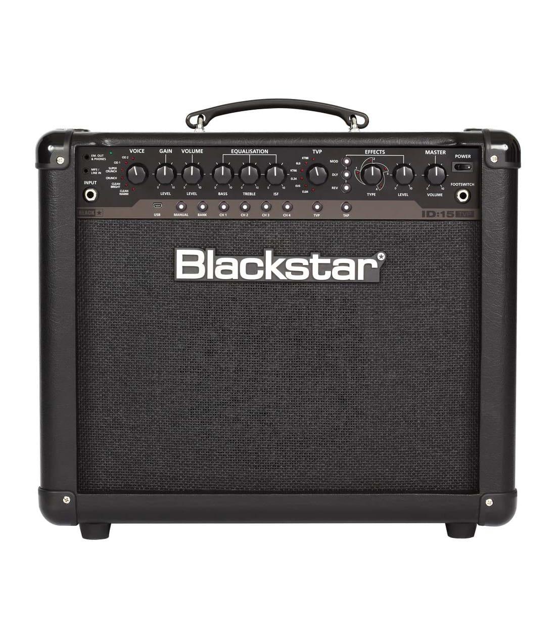 Buy blackstar ID 15TVP Melody House