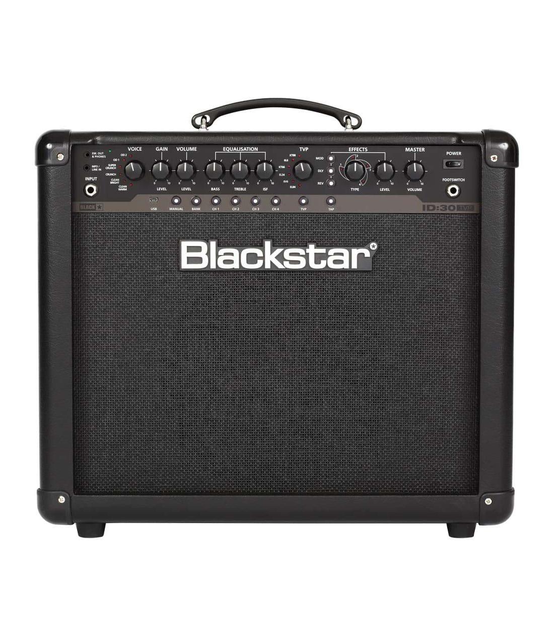 Buy blackstar ID 30TVP30w 1 x 12 Digital Combo Melody House