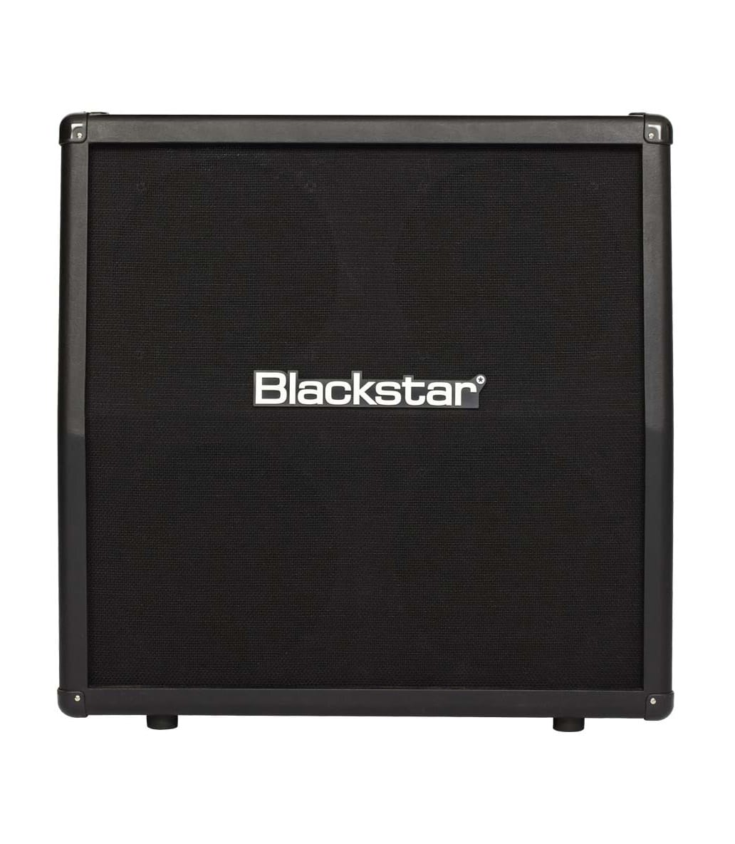 Buy blackstar ID 412A4 x 12 Angled Speaker Cabinet Melody House