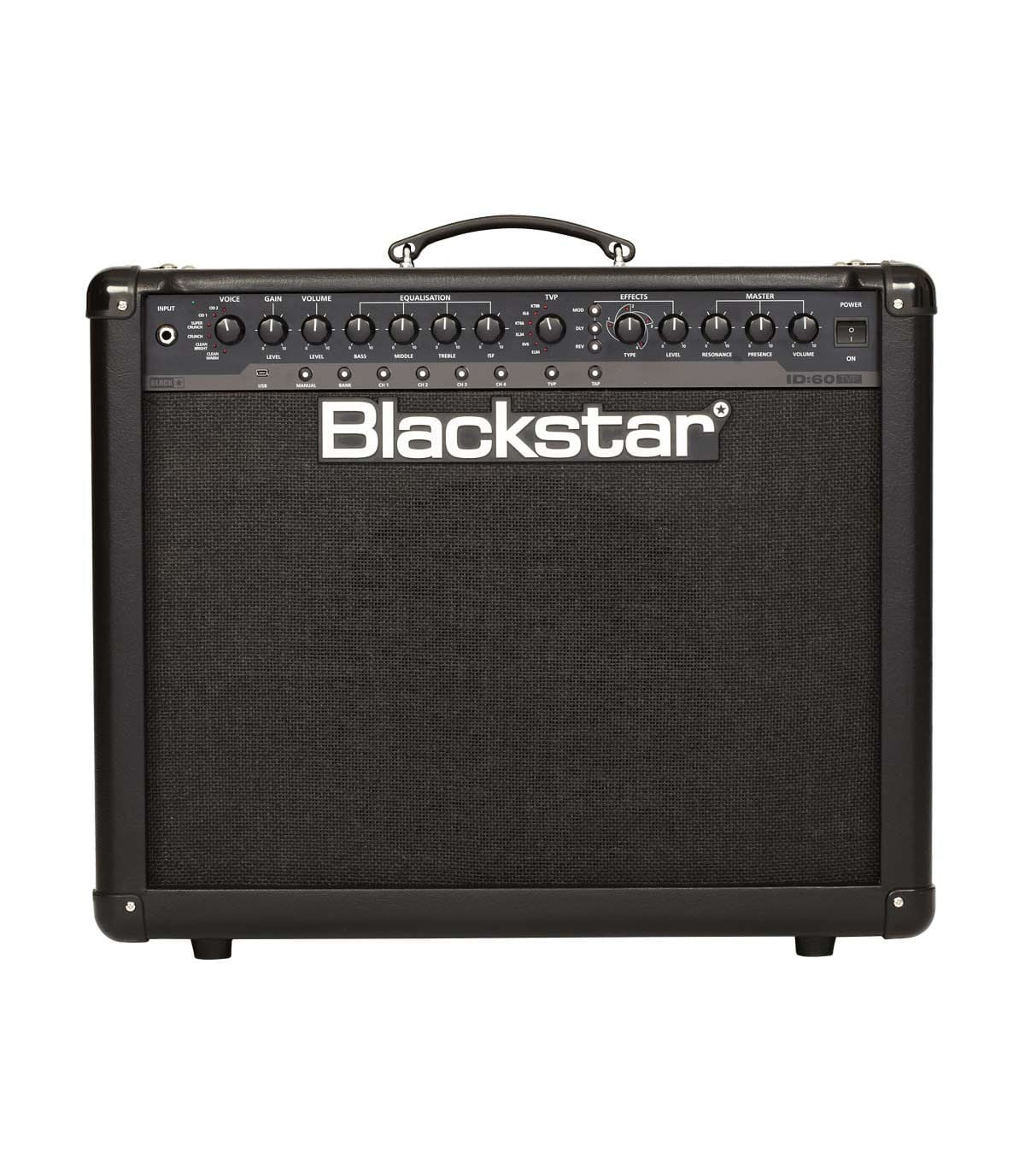 Blackstar - ID 60TVP - Melody House Musical Instruments