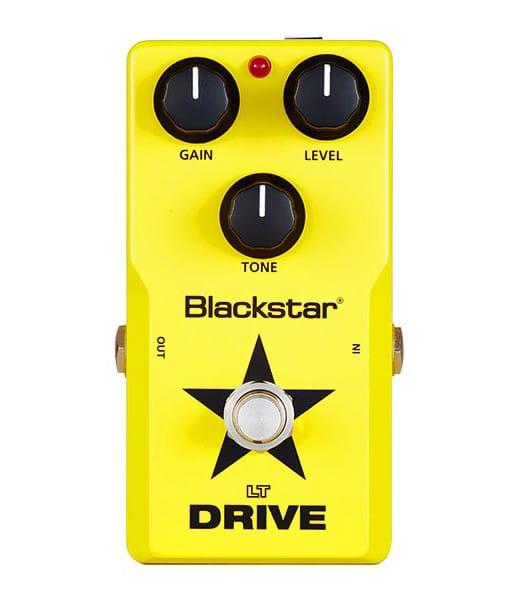 Buy Blackstar LT DriveCompact Drive Pedal Melody House