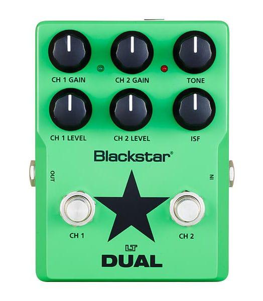 buy blackstar lt dualcompact distortion pedal