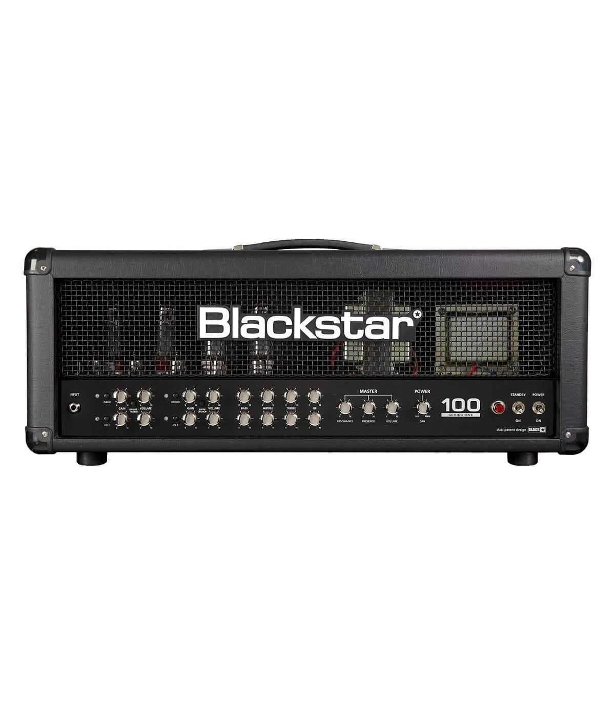 buy blackstar s1 104el34 100w el34 valve head 4 channel