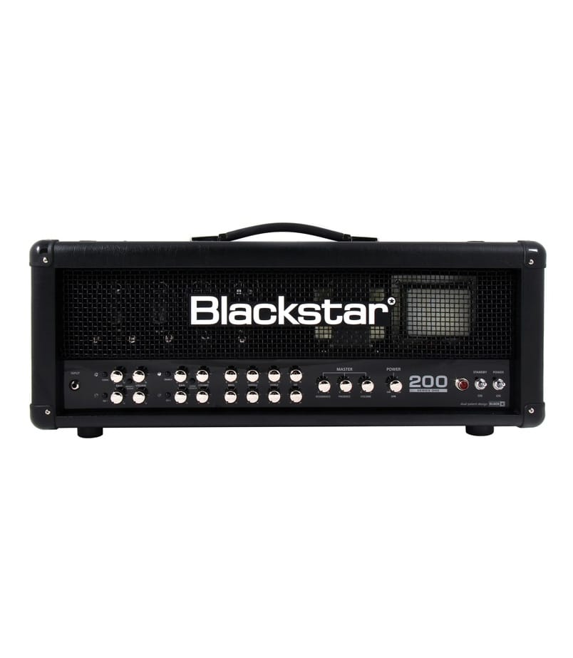 Buy blackstar S1 200 200w Valve Head Melody House