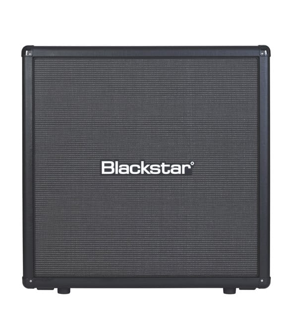 Blackstar - S1 412B 4 x12 Straight Speaker Cabinet Oversized