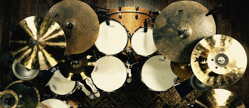 Things you need to know about Acoustic Drums - Melody House