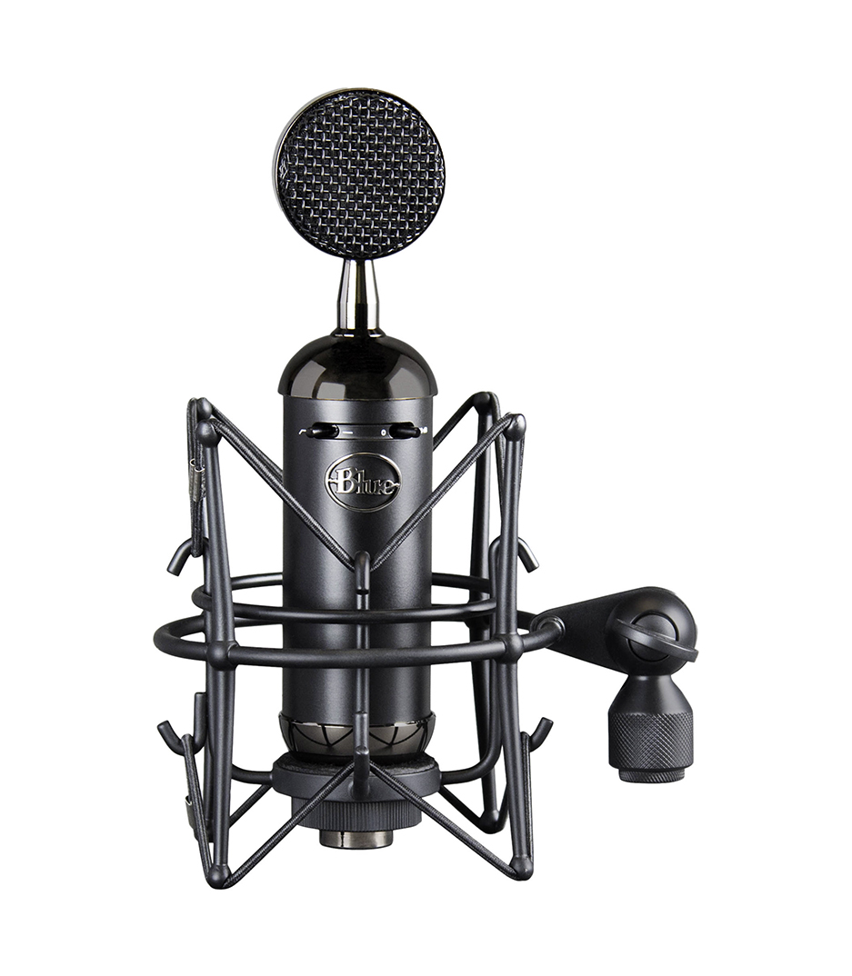 buy blue blackout spark sl large diaphragm studio condenser