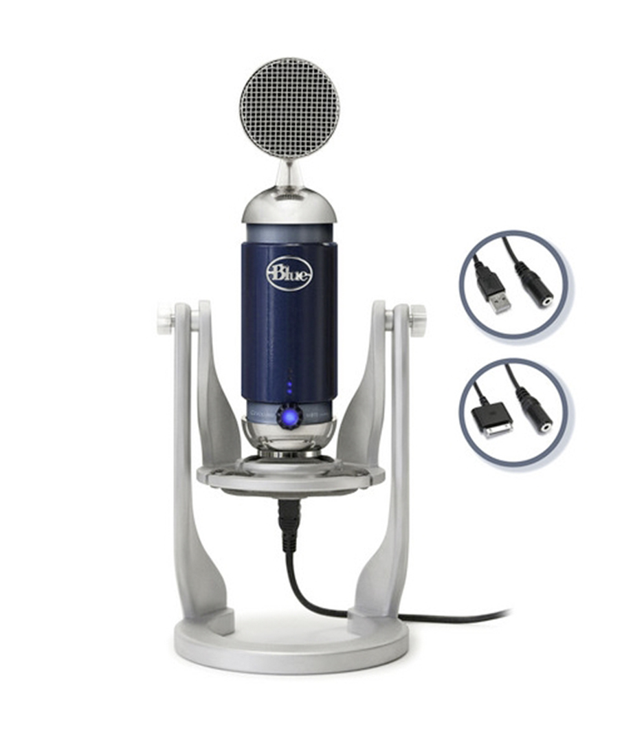 buy blue spark digital studio usb lightining mic
