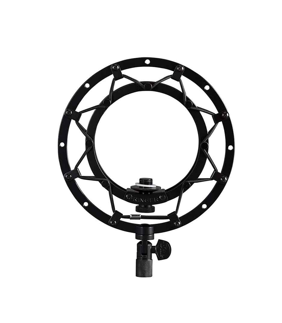 Buy blue Universal Spider Shock Mount Melody House