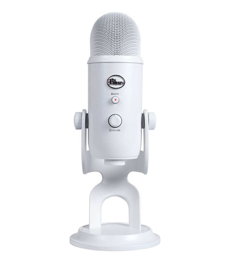 Buy blue - Yeti Whiteout