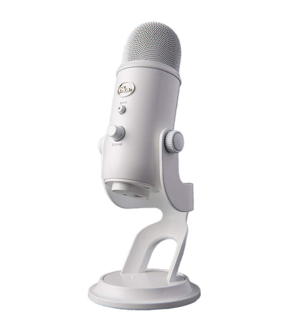 blue - Yeti Whiteout - Melody House