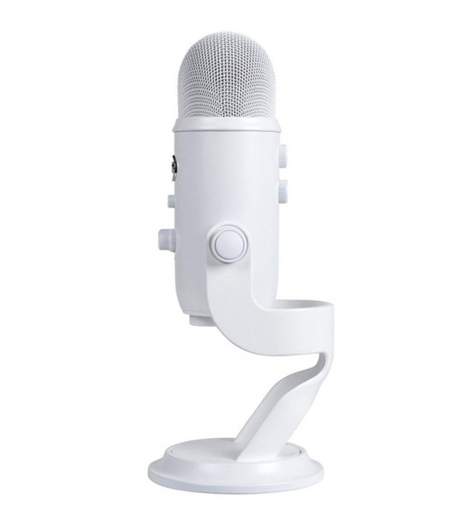 Melody House Musical Instruments Store - Yeti Whiteout