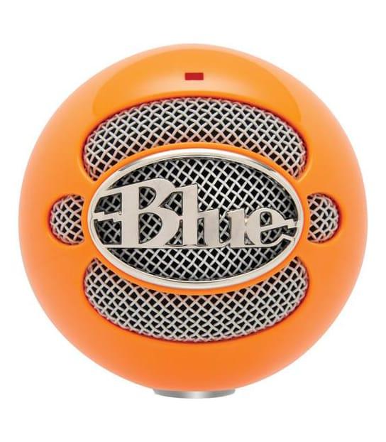 Buy blue SnowballBO Melody House