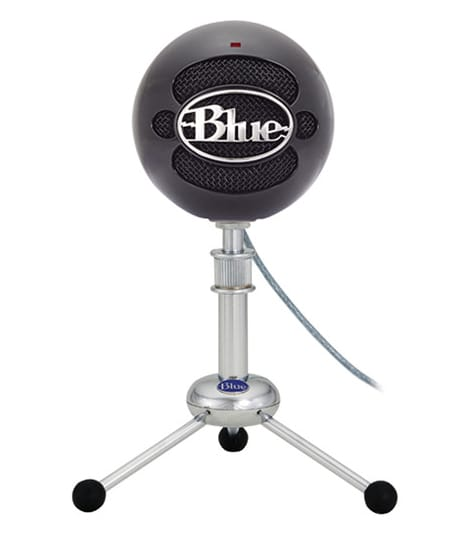Buy Blue - SnowballGB