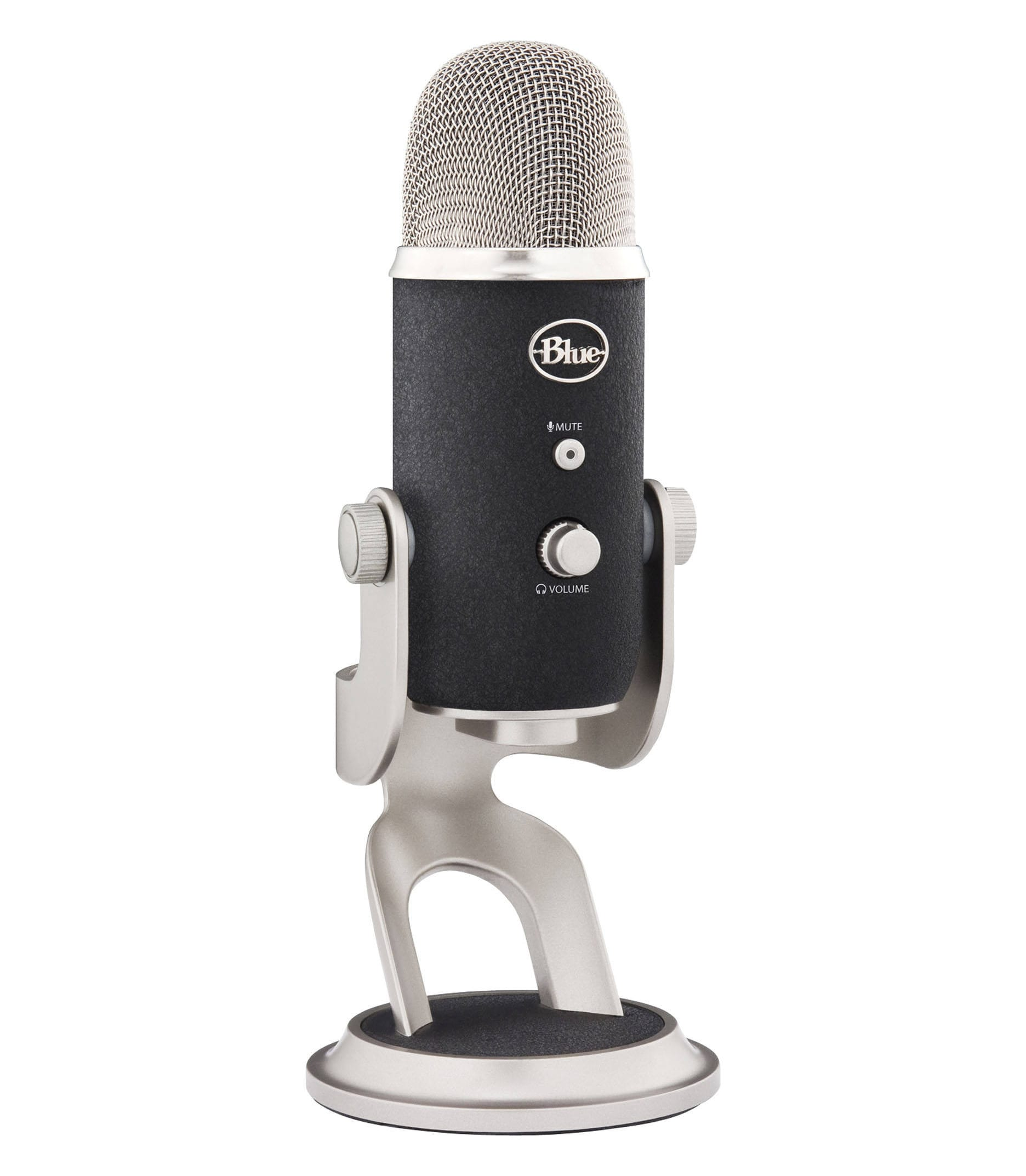 Blue - Yeti Pro Studio - Melody House