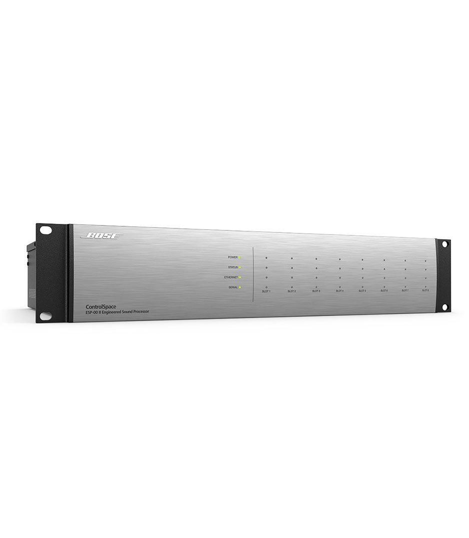 ESP 00 II Sound Processor UK