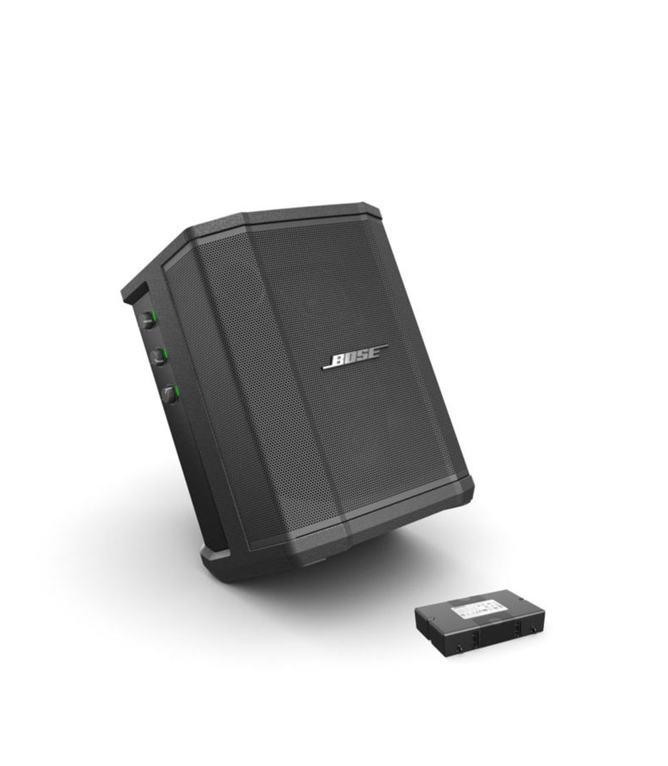 Bose Portable - S1 PRO PA System with Battery - Melody House