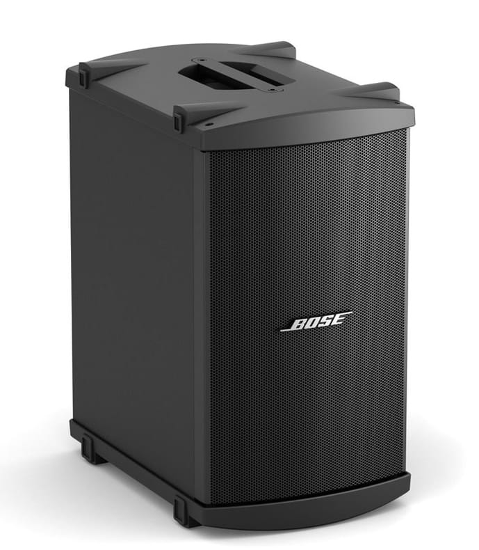 Buy Bose Professional B2 bass module black Melody House