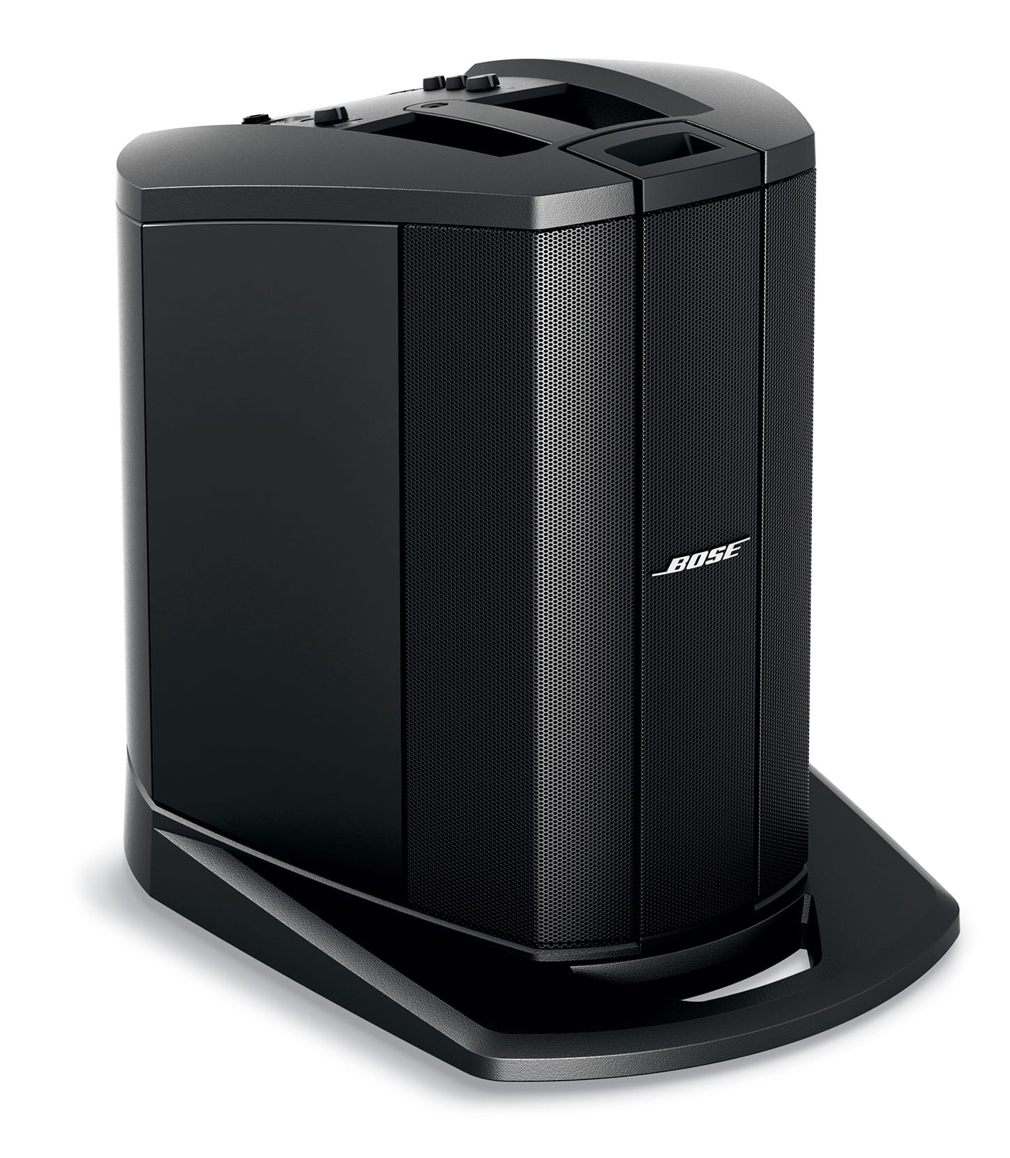 Buy Bose Professional L1 Compact power stand 220 240V black UK Melody House