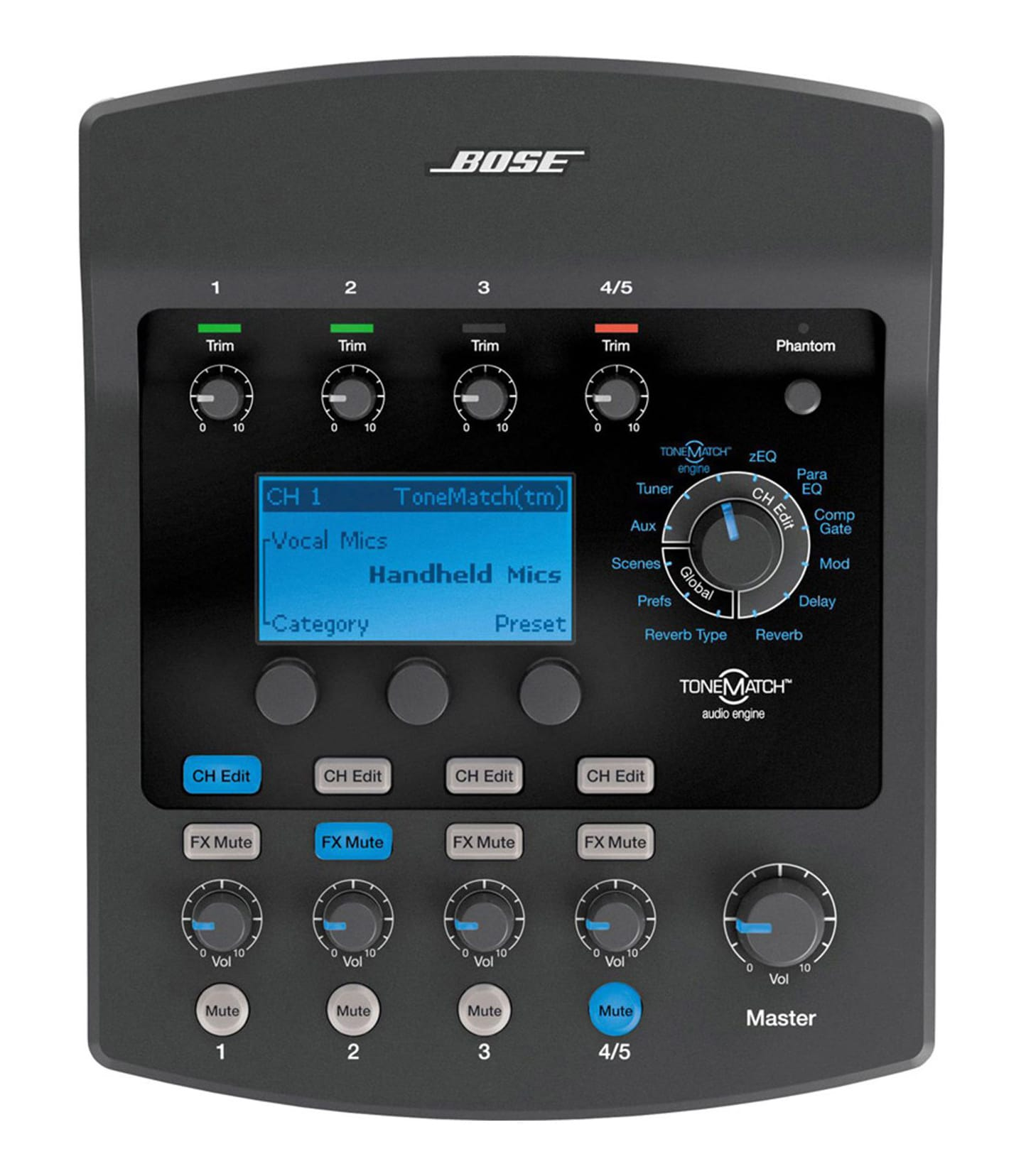 Buy Bose Professional T1 ToneMatch audio engine Melody House