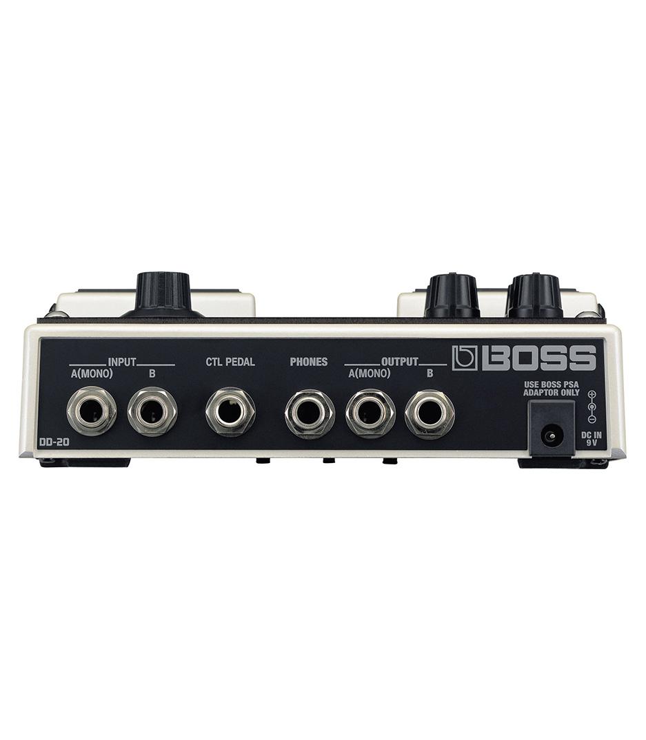 Boss - DD 20 - Melody House