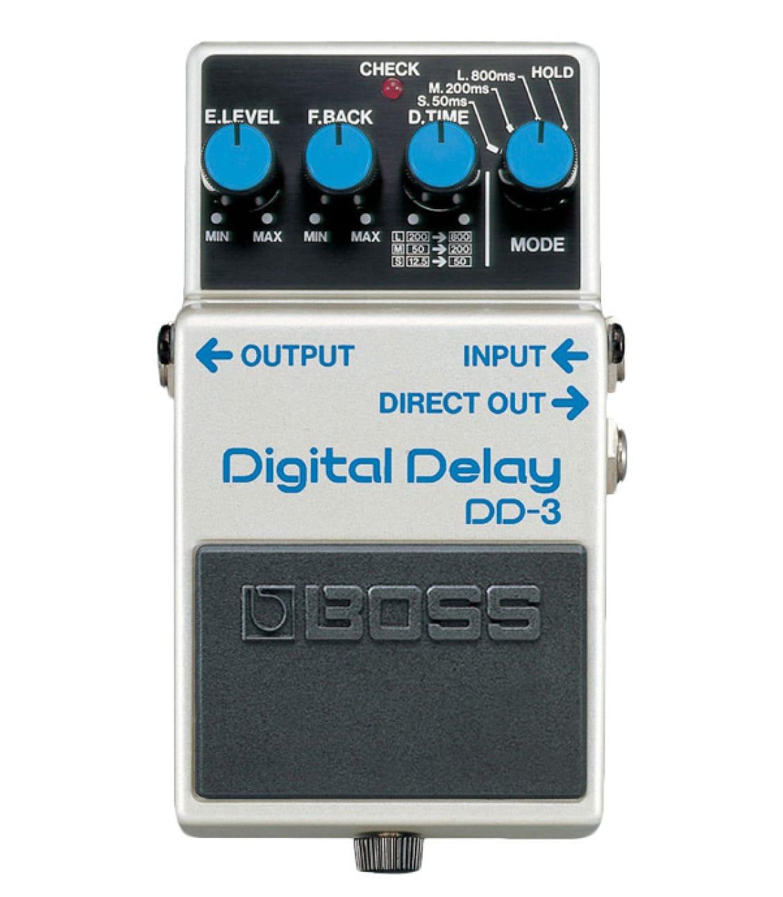 buy boss dd 3 digital delay