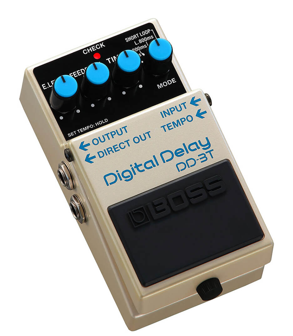 Boss - DD-3(T) - Melody House Musical Instruments