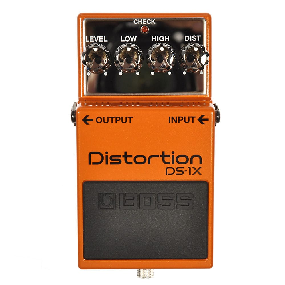 buy boss ds 1x distortion