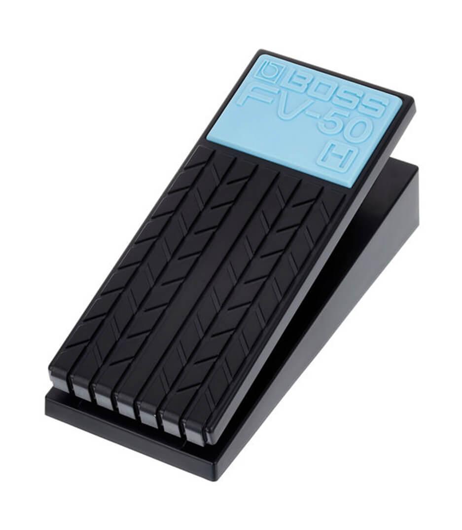 Boss - FV 50 FV 50 Stereo Volume Pedal