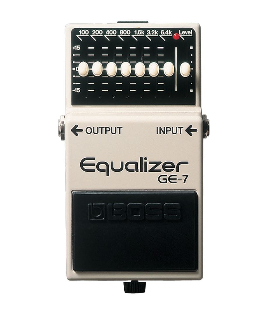 buy boss ge 7 graphic equalizer