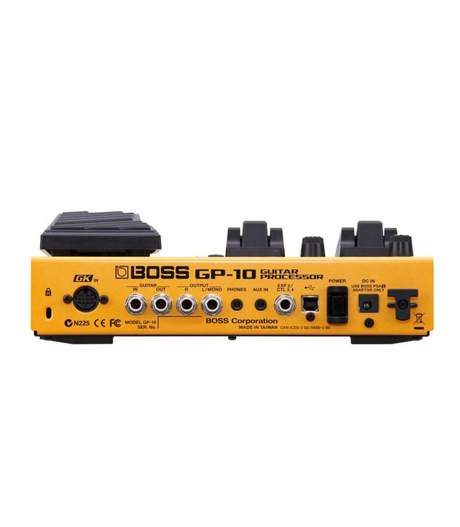 Boss - GP-10GK - Melody House Musical Instruments