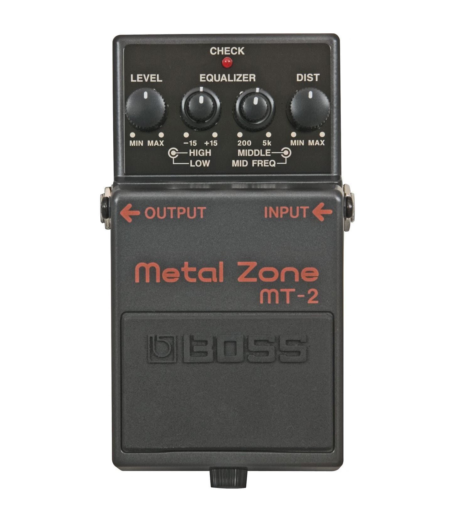 Buy boss MT 2 Metal Zone Melody House
